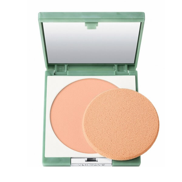 Clinique - Stay-Matte Sheer Pressed Powder - 03 Stay Beige