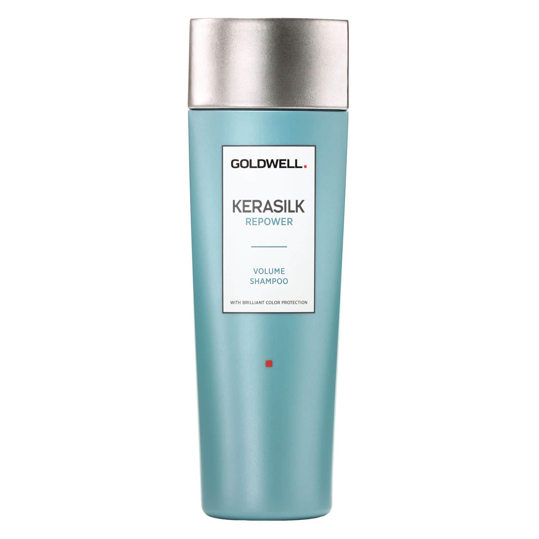 Kerasilk Repower Volume - Shampoo - 250ml