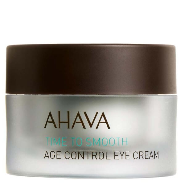Time To Smooth - Age Control Eye Cream
