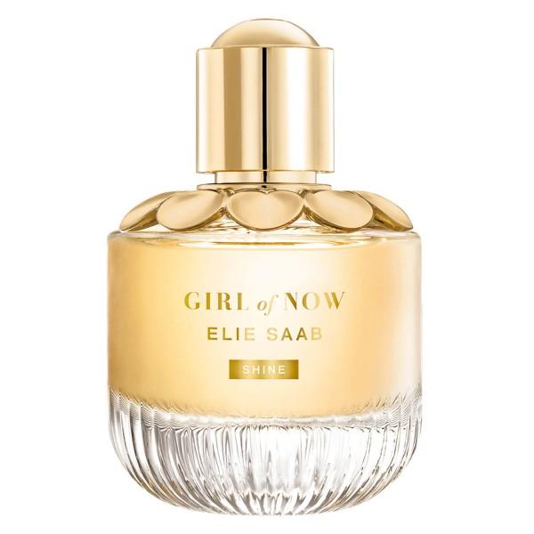 Image of Elie Saab Girl of Now Shine Eau de Parfum Geschenk