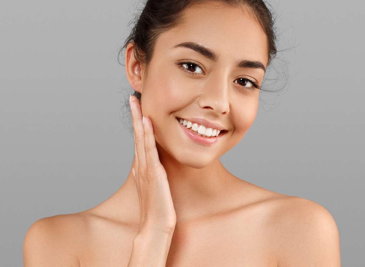Haut Wie Aus Glas Porentief Rein Mit Diesen Tipps Perfecthairch