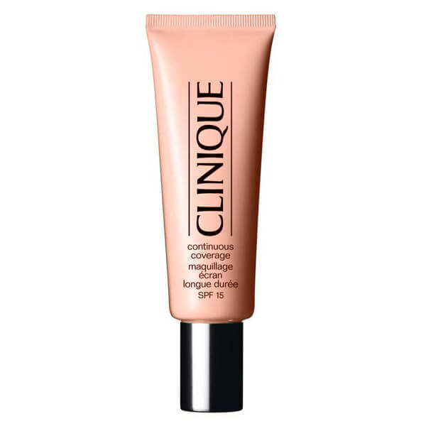 Clinique - Continuous Coverage - 07 Ivory Glow