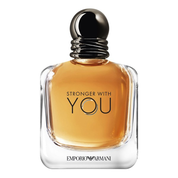 Emporio Armani - Stronger With You EdT