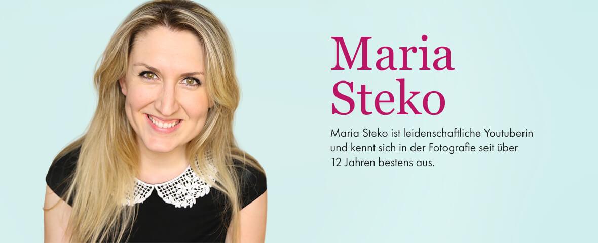 Maria-Steko