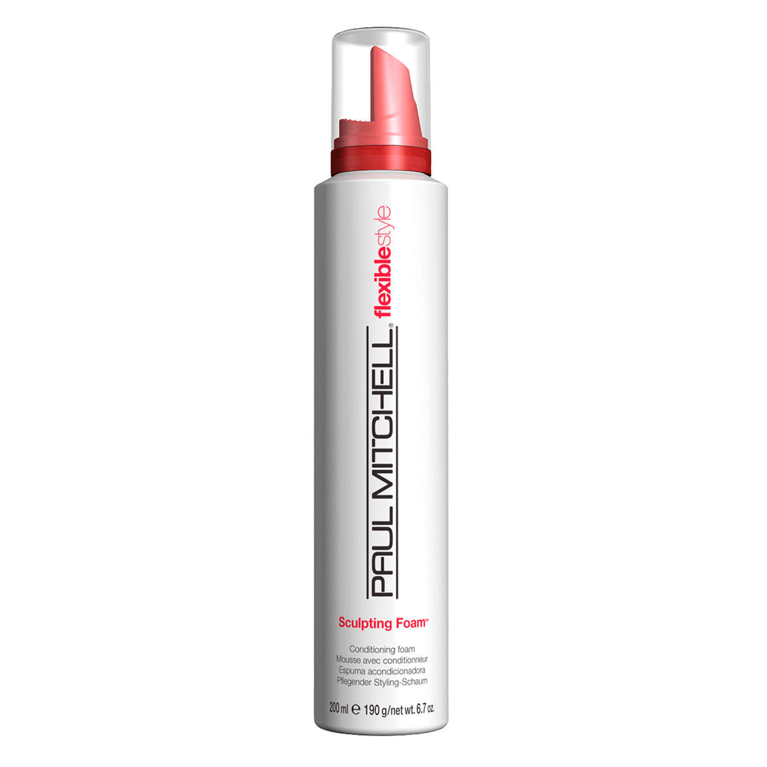 Flexible Style - Sculpting Foam - 200ml