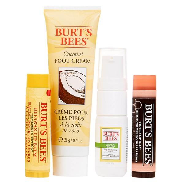 Image of Burt's Bees - Burt's Essential Edit