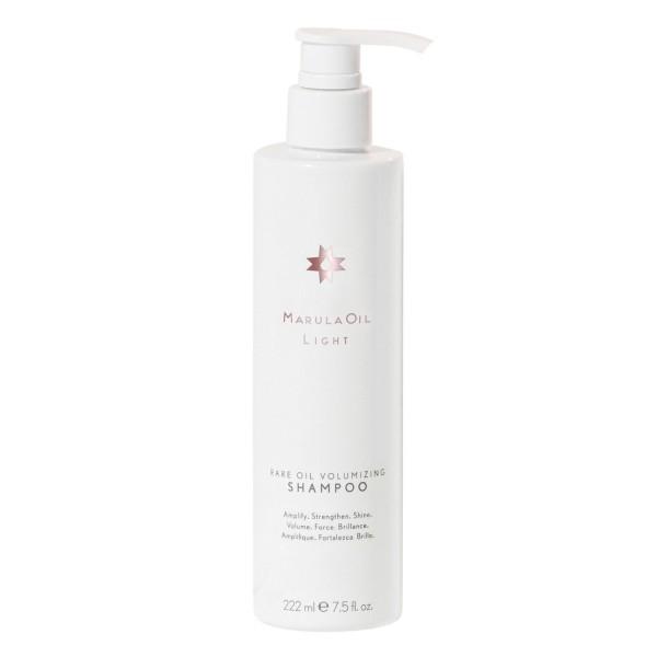 MarulaOil Light - Rare Oil Volumizing Shampoo