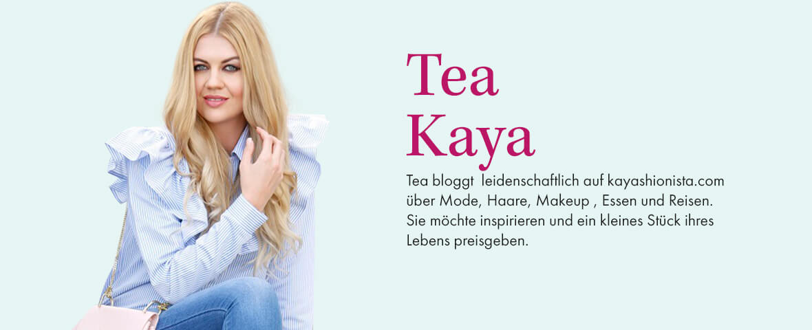 Tea-Kaya