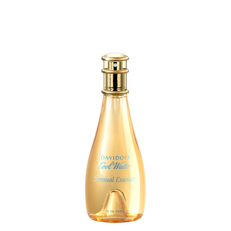 Cool Water Woman Sensual Essence Eau De Parfum Davidoff
