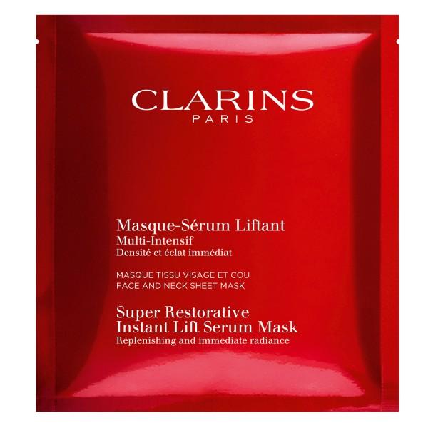 Clarins Skin - Multi Intensive Masque Serum Liftant