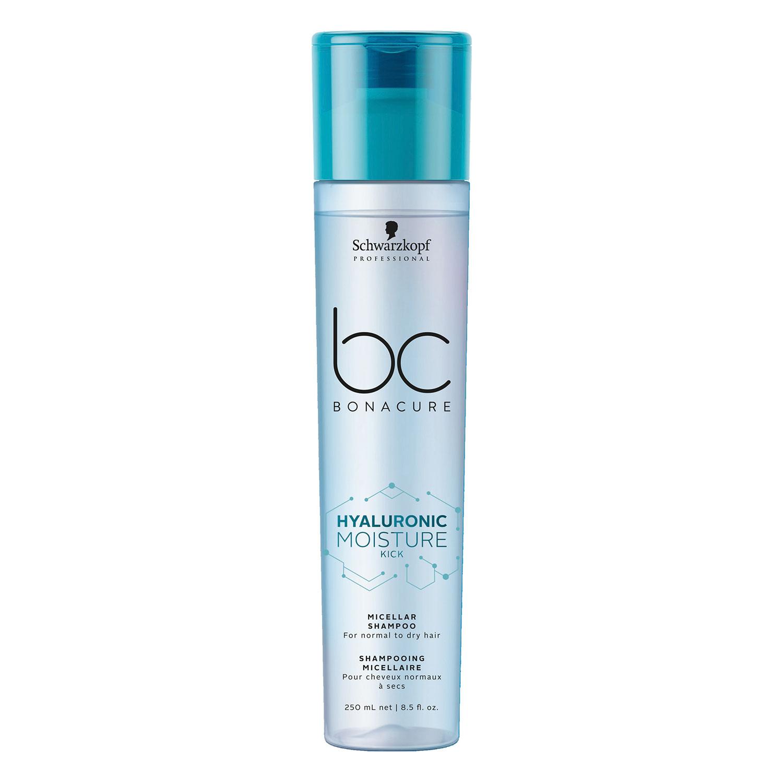 BC Hyaluronic Moisture Kick - Micellar Shampoo - 250ml