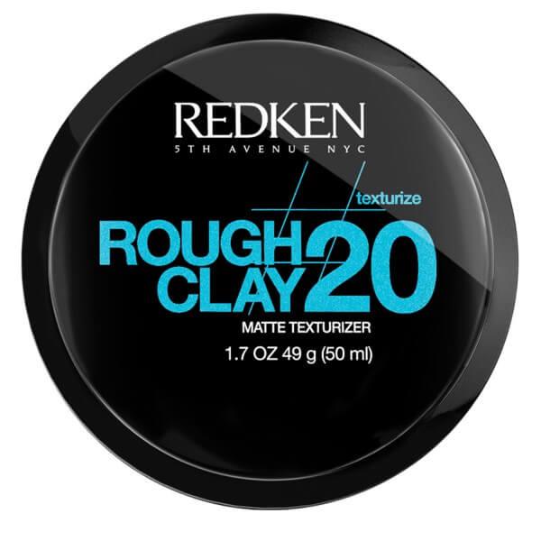 Redken - Redken Texture - Rough Clay 20