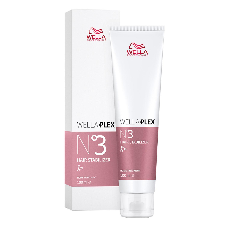 Wellaplex Hair Stabilizer Nr 3 Wella Perfecthair Ch