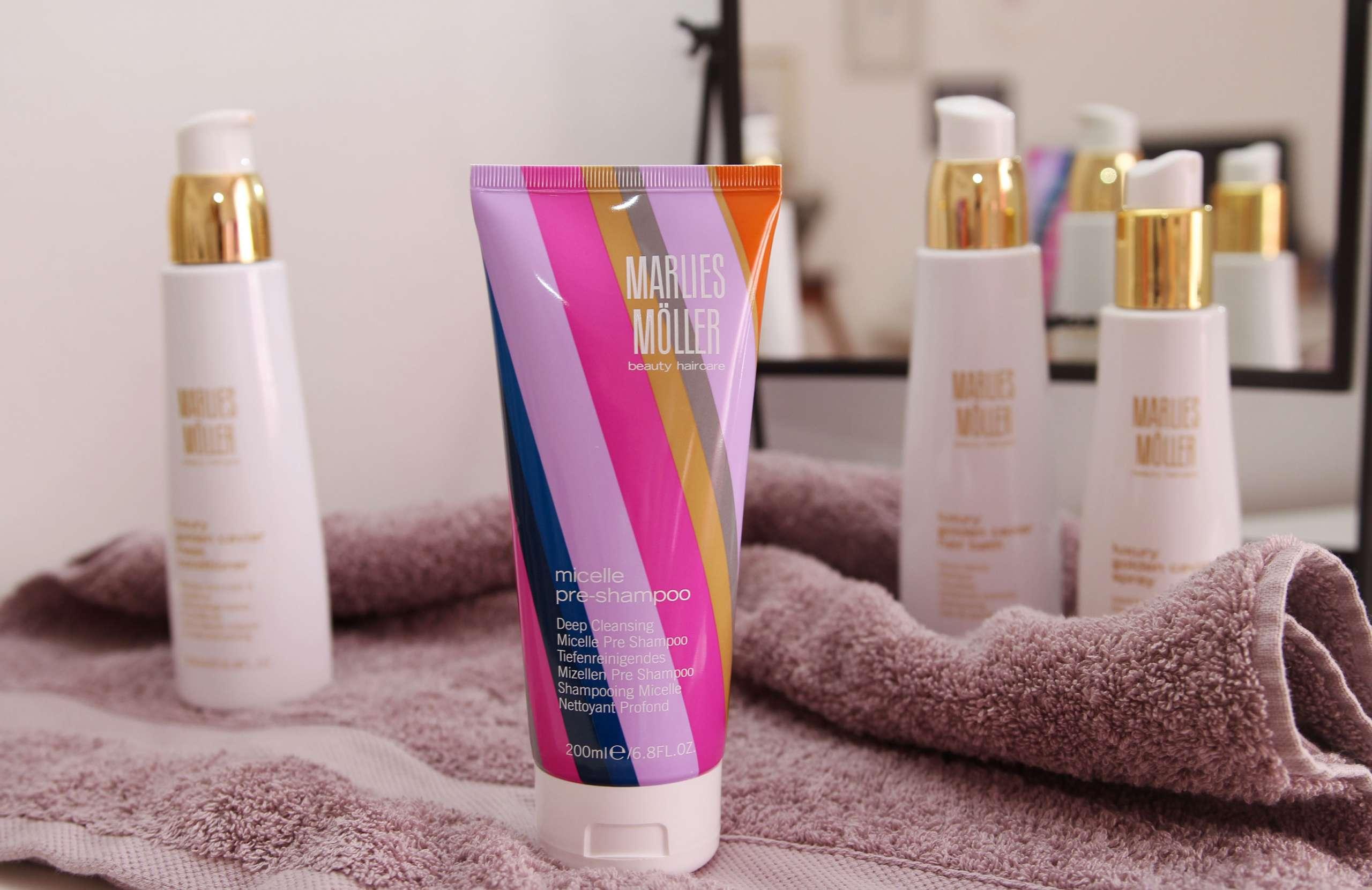 Mizellen Shampoo