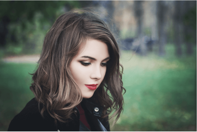 Frisuren Trends Herbst 2017 Glanz Und Gold Perfecthair Ch