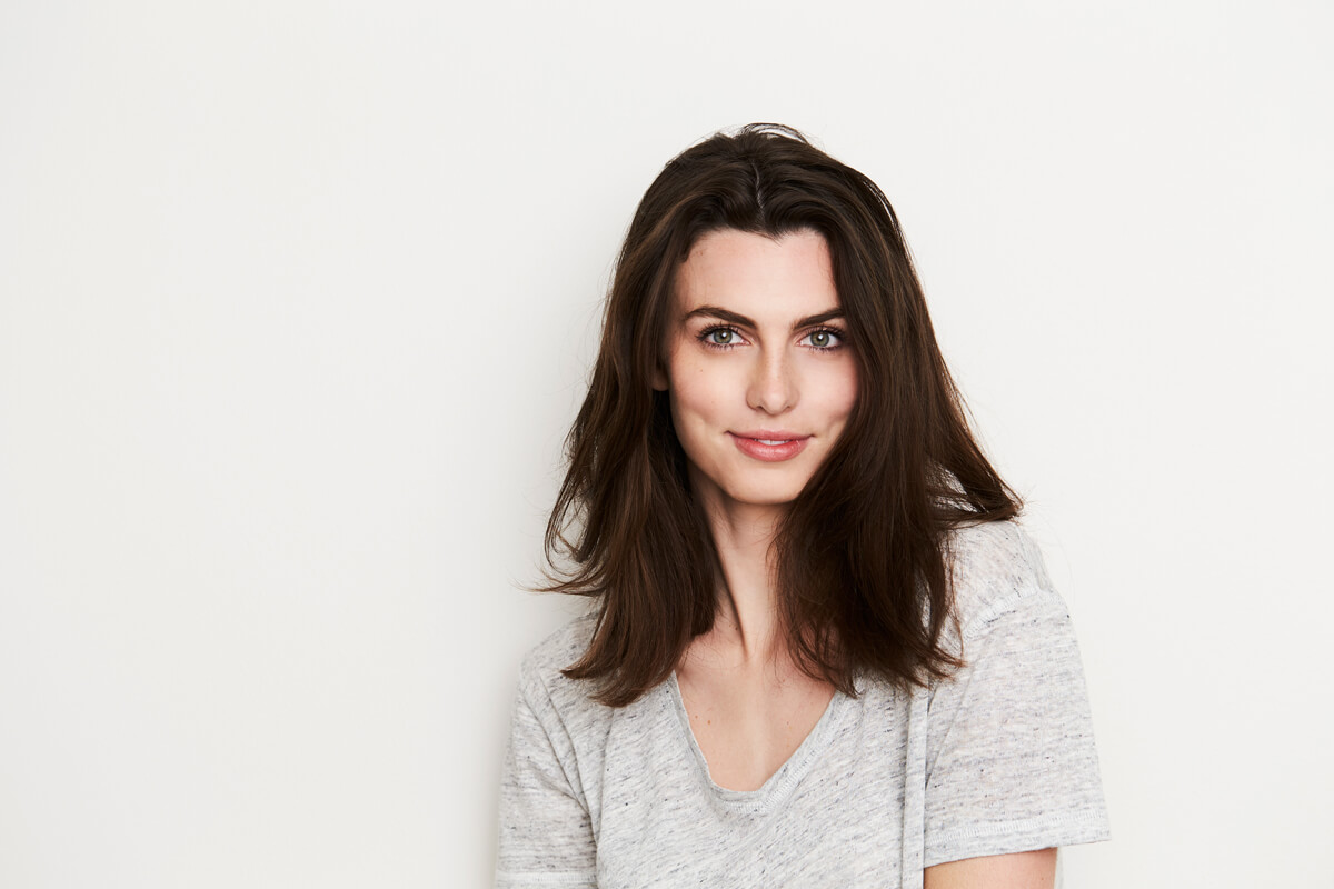 Braune Haare Die Besten Tipps Und Tricks Perfecthairch
