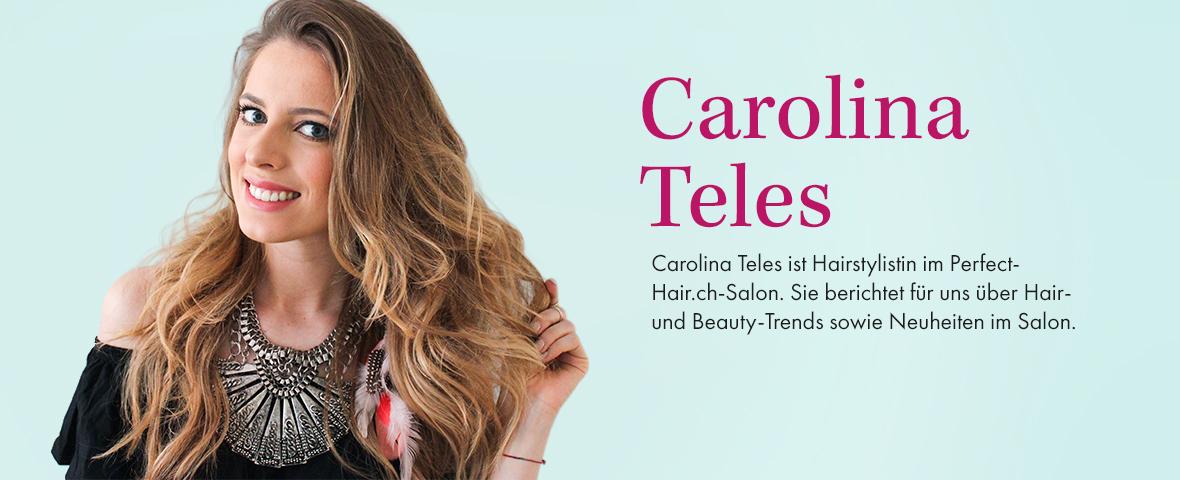 BeautyQueen.ch | Carolina Teles