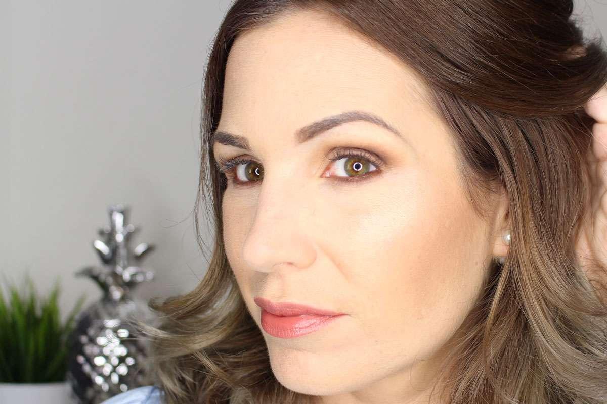 Unglaublich Augen Make Up Schritt Für Schritt Beste Wahl Flawless Make-up: Für Zum Makellosen Teint
