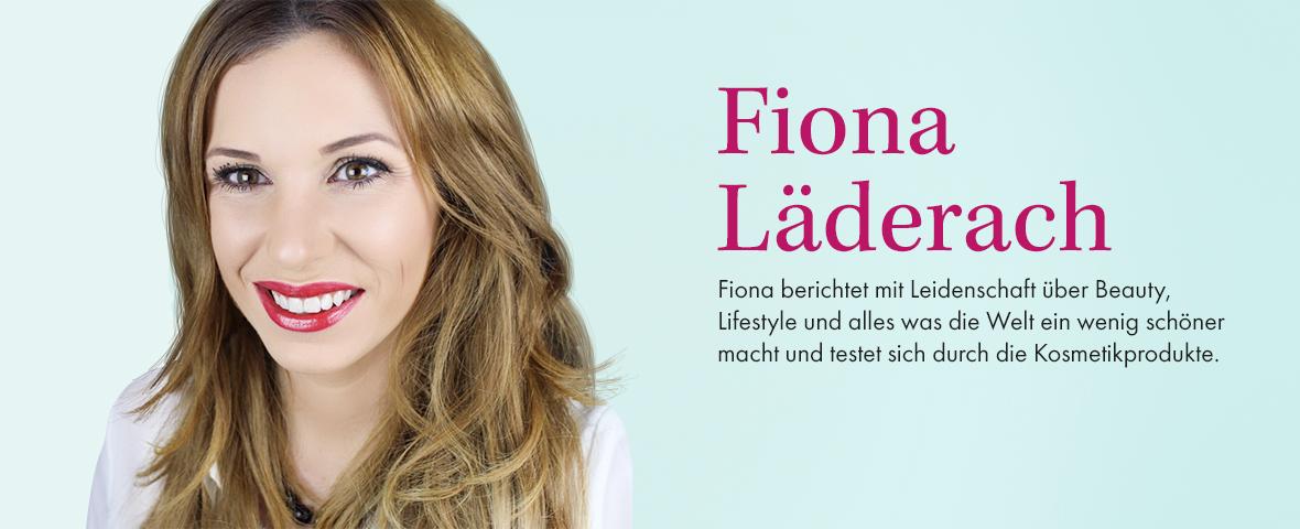 BeautyQueen.ch | Fiona Läderach