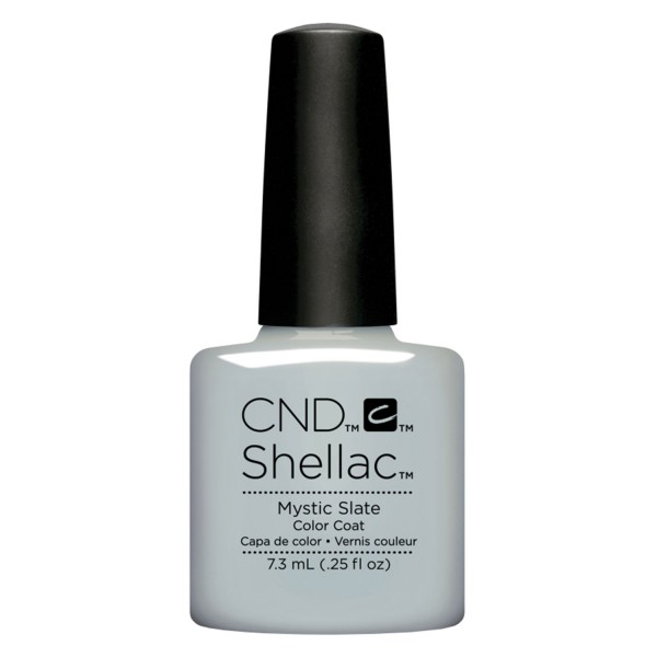 Shellac - Color Coat Mystic Slate