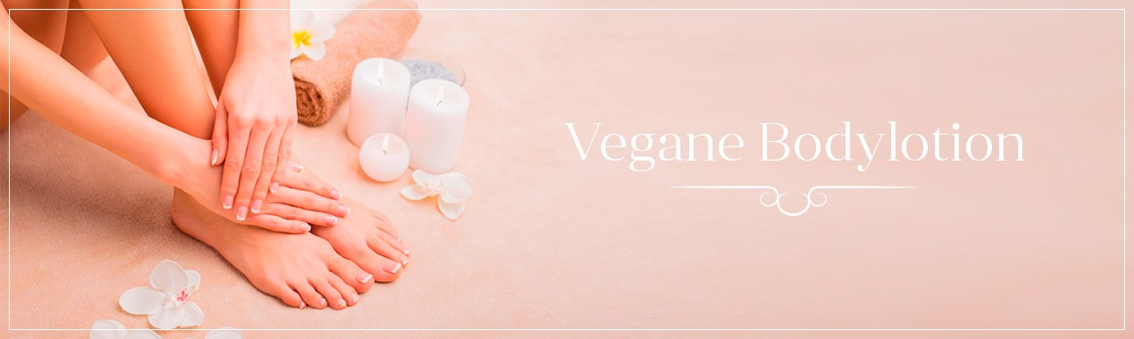 Vegane Bodylotion