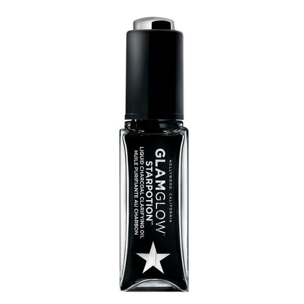 GlamGlow Skincare - STARPOTION Charcoal Treatment Oil
