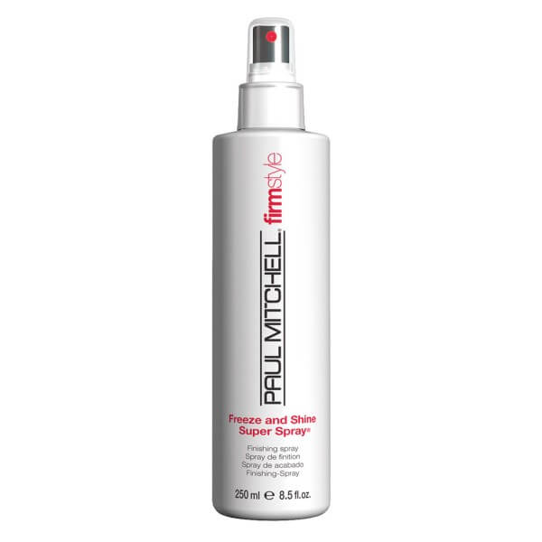 Paul Mitchell - Firm Style - Freeze & Shine Super Spray