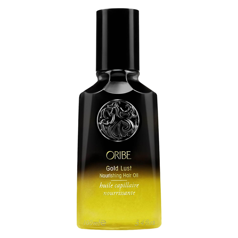 Oribe Care - Gold Lust Nourishing Hair Oil - 100ml