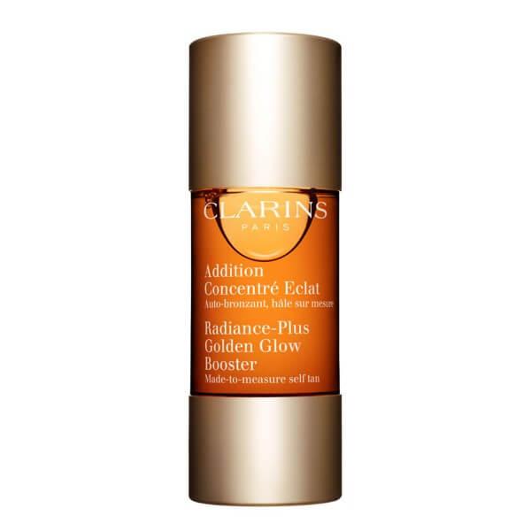 Clarins Sun - Radiance Plus Golden Glow Booster