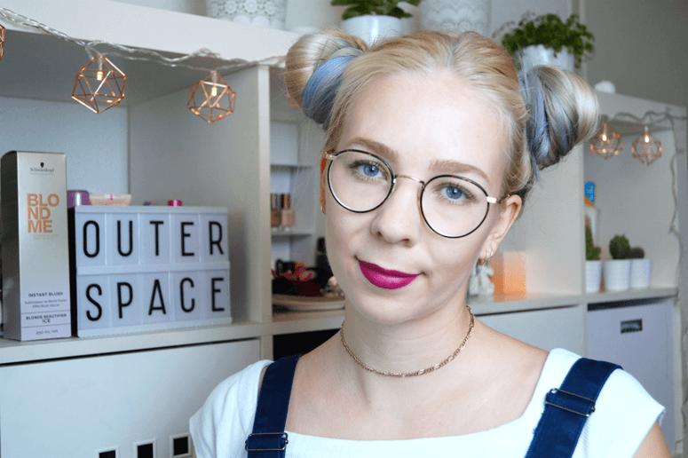 Coiffure Tendance Les Space Buns En Pastel Perfecthair Ch