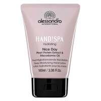 Alessandro - Hand!Spa - Hydrating Nice Day