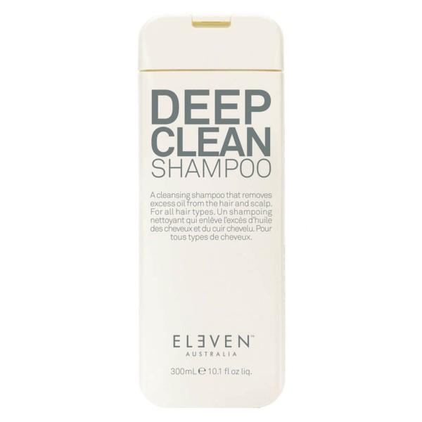 ELEVEN Care - Deep Clean Shampoo