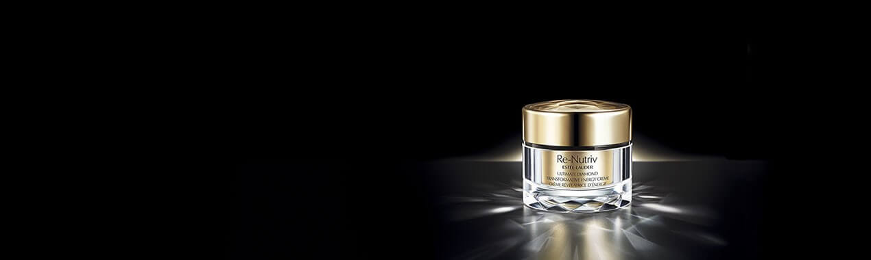 Estée Lauder Re-Nutriv Make-up