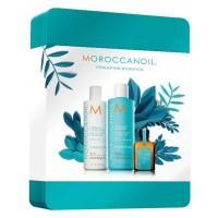 Moroccanoil - Everlasting Hydration Set