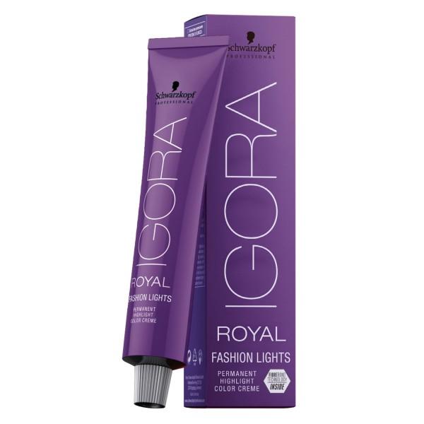 5f61b84751 Igora Royal Fashion Lights - L-00 Natural Blonde | Schwarzkopf |  PerfectHair.ch