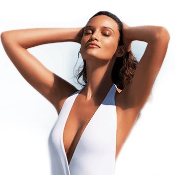 Crèmes et protection solaire
