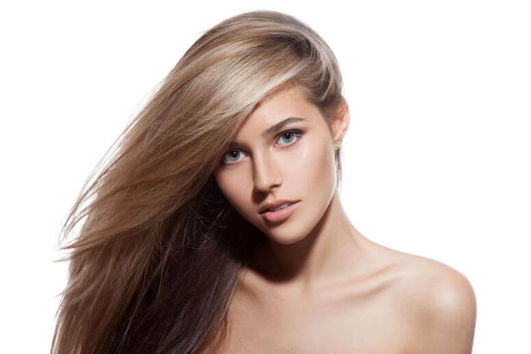 Glatte Haare Die Verschiedenen Methoden Perfecthairch
