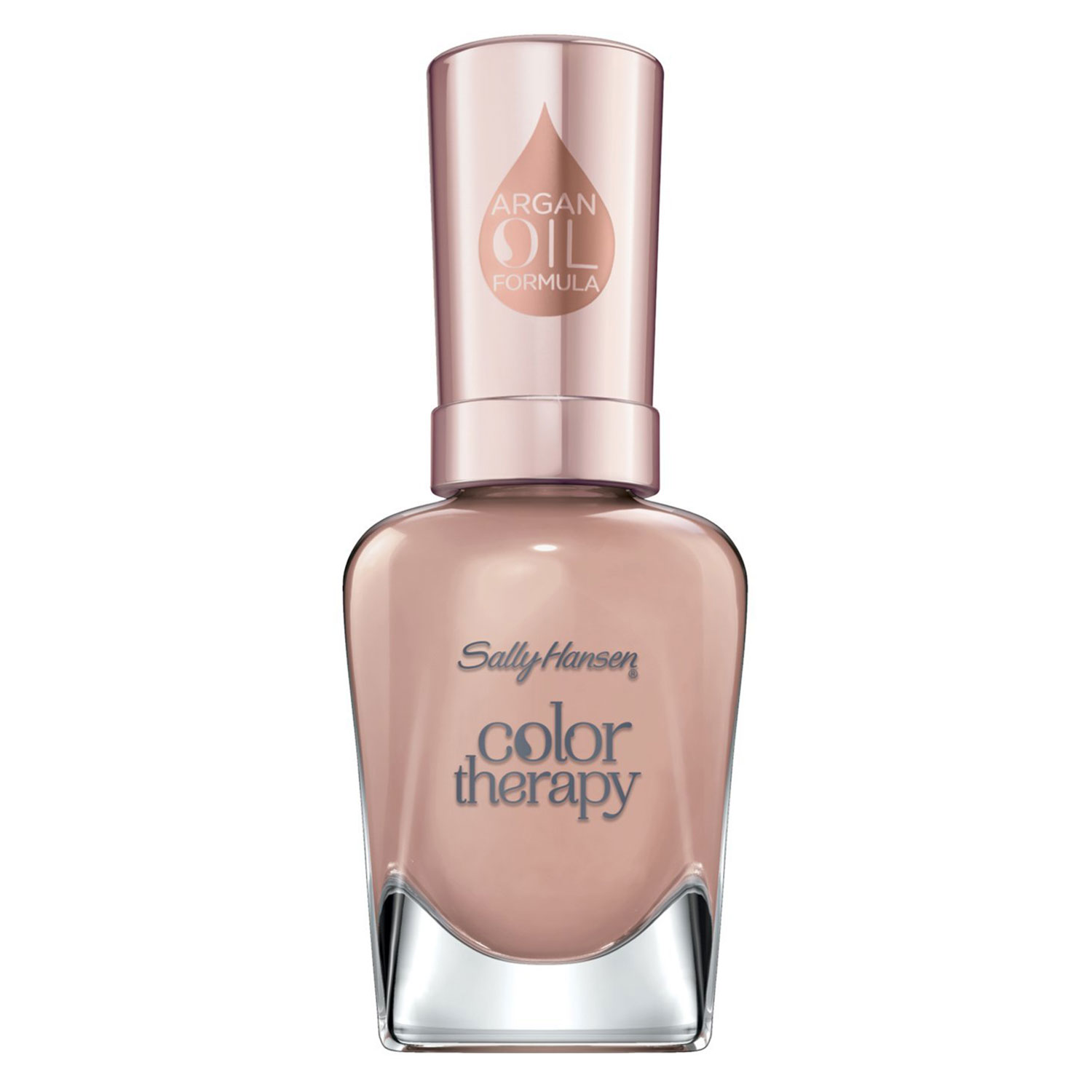 Color Therapy - Re-nude 210 - 14.7ml