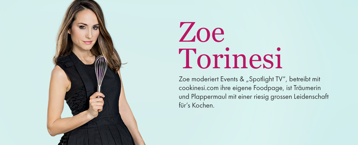 BeautyQueen.ch | Zoe Torinesi