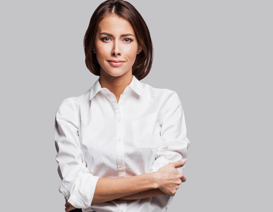 Wie Frisuren Wirken Der Richtige Look Fürs Office Perfecthairch