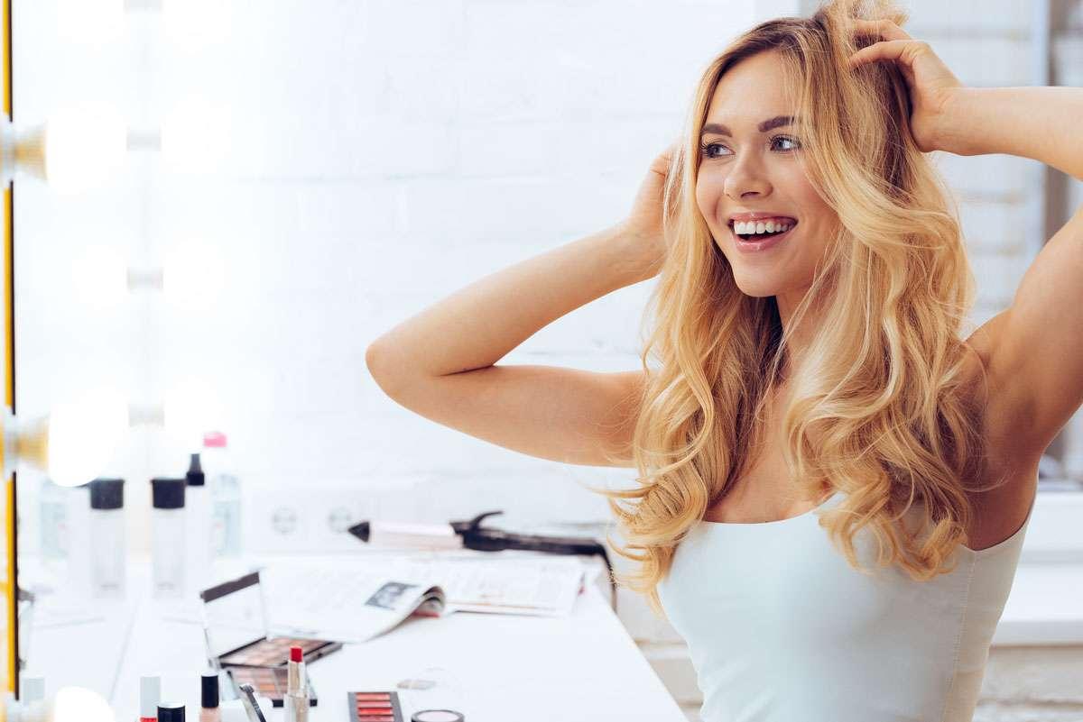 Sofort Mehr Volumen Im Haar Mit Diesen 7 Tricks Perfecthairch