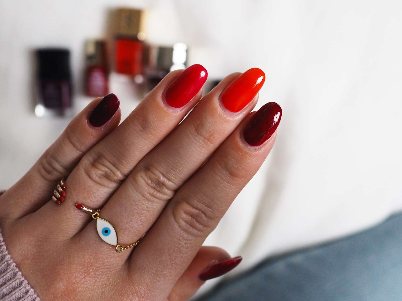 Rot wie die Liebe – meine liebsten roten Nagellacke | PerfectHair.ch