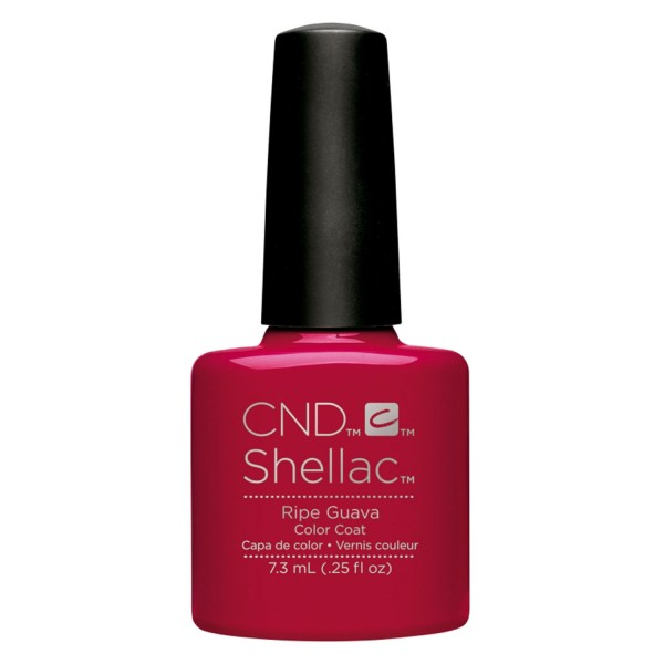 Shellac - Color Coat Ripe Guava