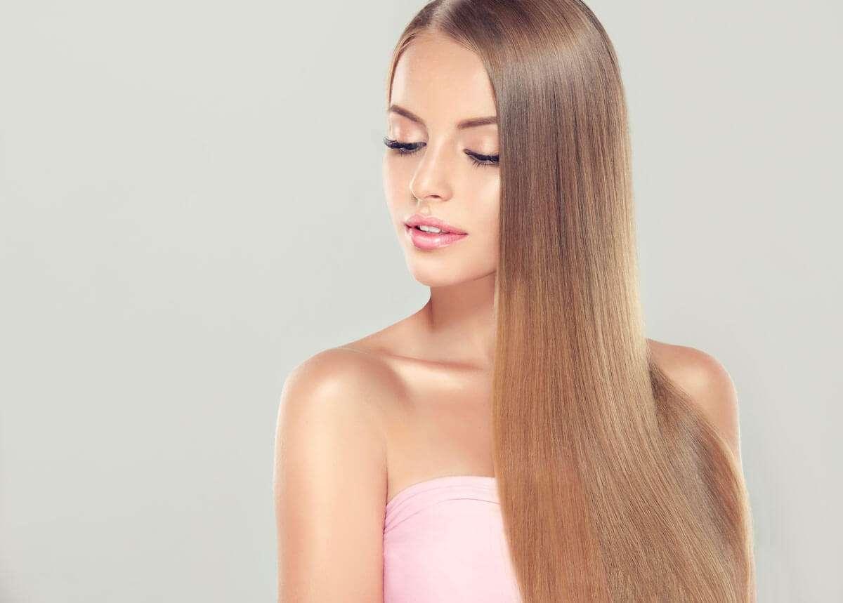 Wundermittel Keratin Wie Sie Ihre Kaputten Haare Mit Dem