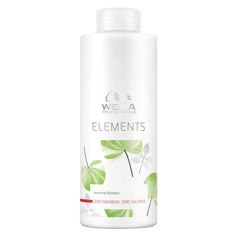 Elements - Stärkendes Shampoo - 250ml