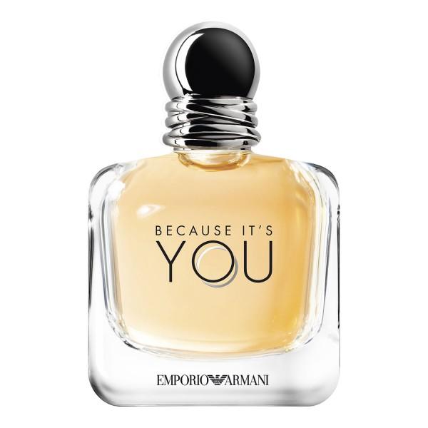 Emporio Armani - Because it's YOU EdP