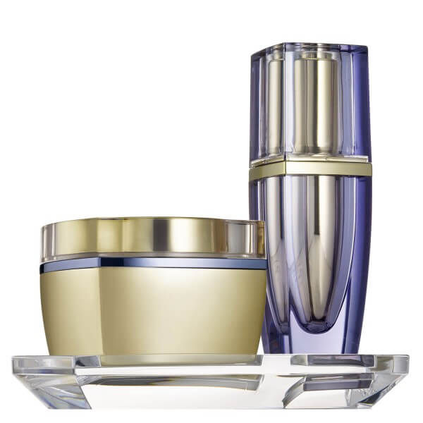 Re-Nutriv - Re-Creation Face Creme and Night Serum