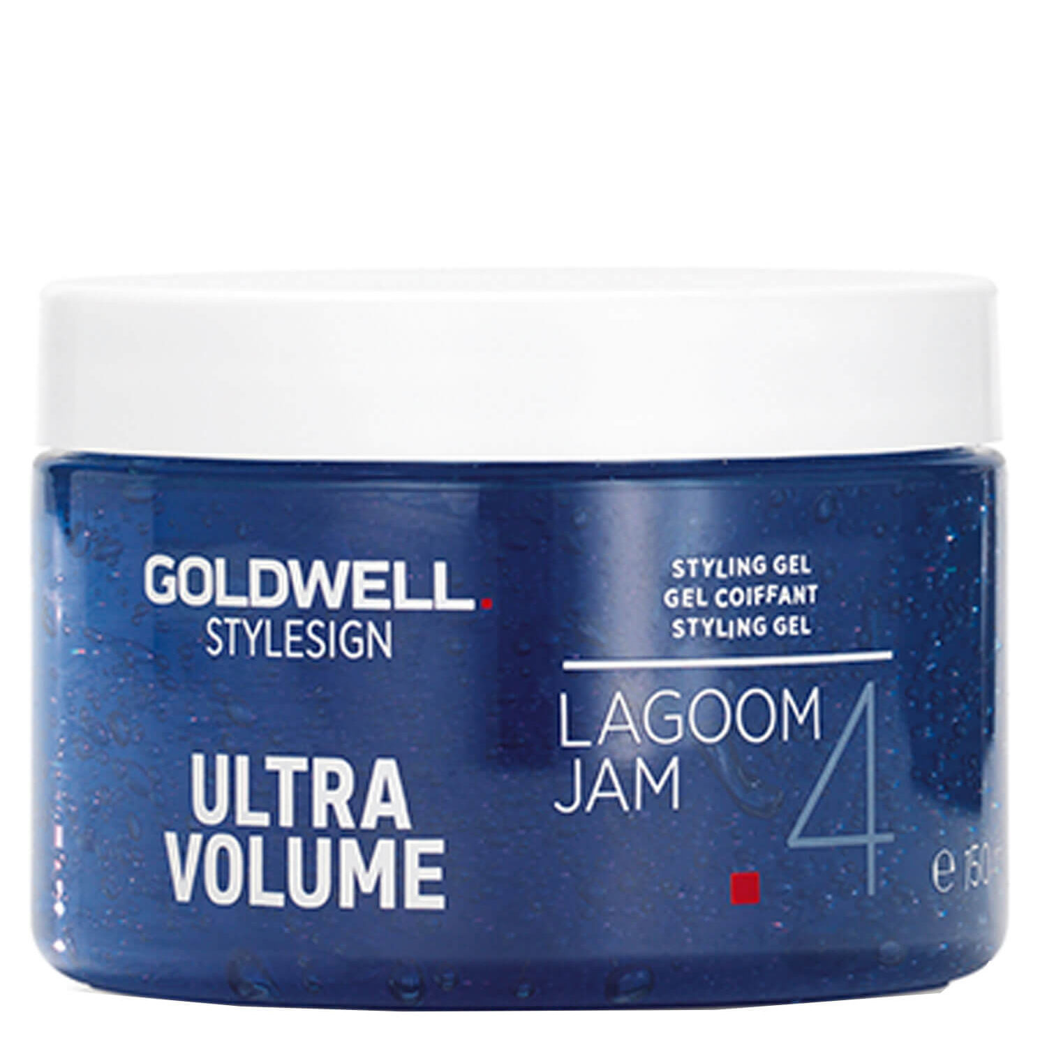 Ultra Volume Stylesign - Lagoom Jam - 150ml