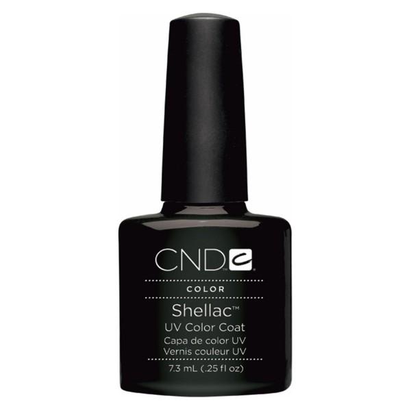 Shellac - Color Coat Black Pool