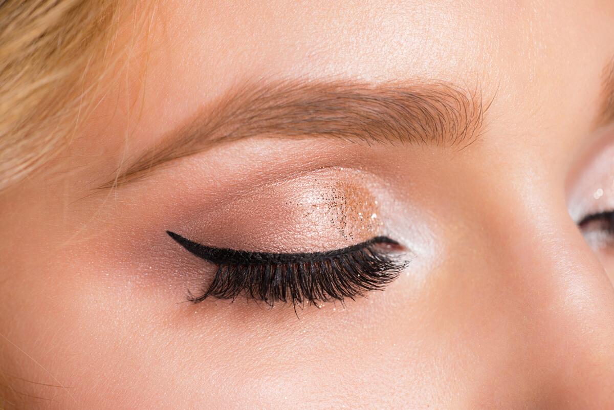 Eyeliner-langanhaltend-trick